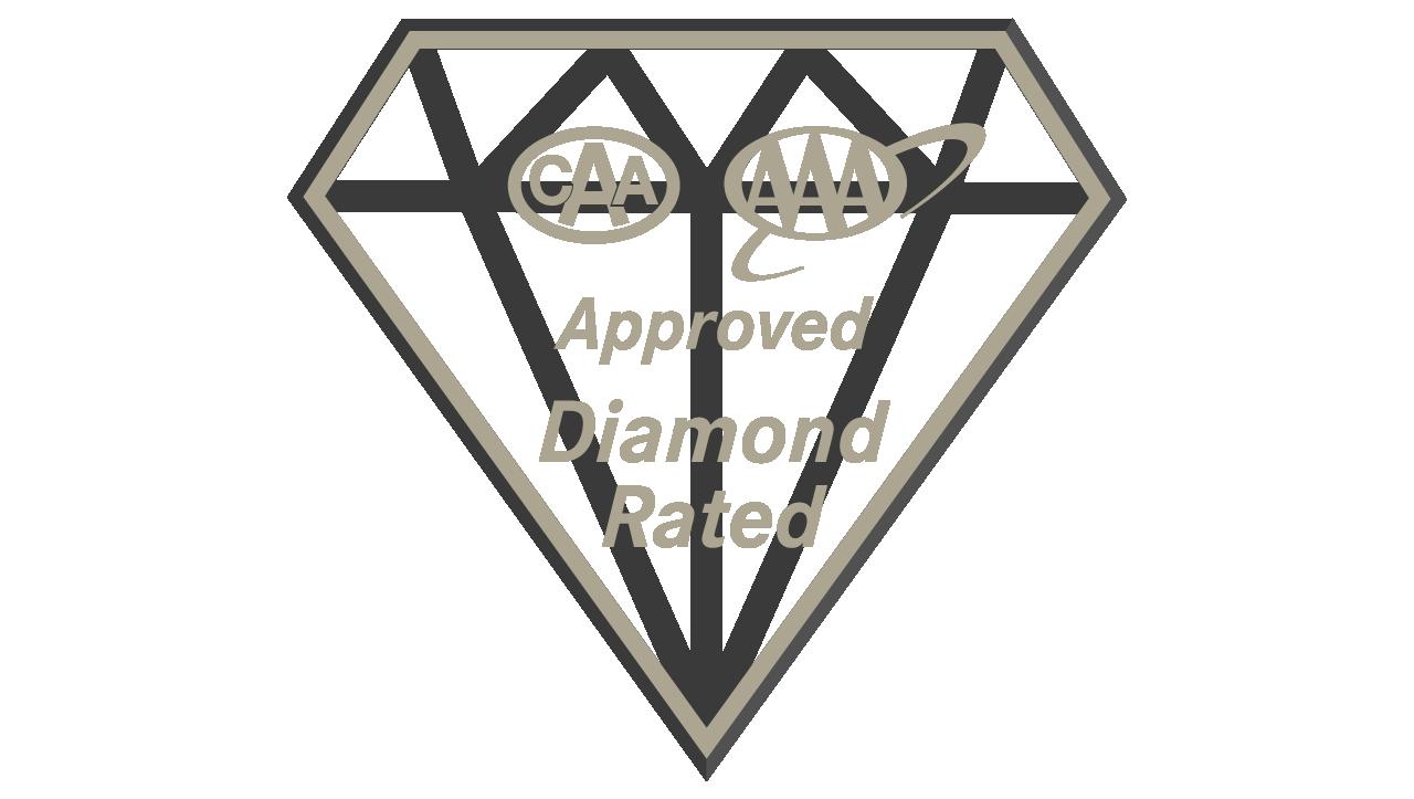 diamond rated fg